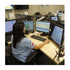 Operator Numeru Alarmowego 112 (system zbudowany woparciu oDGT MCS)